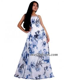 White Party Dress Maxi Dress Full Length Evening Gown Dress Extra Long Plus Size Clothing Chiffon Dress 1X 2X 3X Bridesmaid Wedding Dress