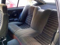 7.. Alfa Gtv, Alfa Romeo Gtv, Car Seats