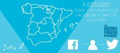 The Social Media Family analiza la presencia en medios sociales de las 50 ciudades españolas más pobladas.