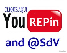 You REPin and @Sdv