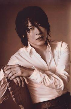 Ryuichi (vocal)