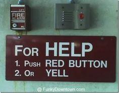 Two options. Nice!