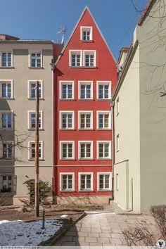 Ul, Townhouse, Morocco, Poland, Amsterdam, Tourism, Europe, Spaces, London
