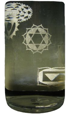 Shop #EtchedWaterBottles at www.bottlensoul.com ‪#‎BottlenSoul‬ ‪#‎Water‬ ‪#‎Etched‬ ‪#Glass #‎Bottles‬ #7Chakras #Circles #CropsandCircles #CrownChakra #FlowerofLife #Ganesh #HeartChakra #LovenGratitude #Shipibo #StarsandTriangles #SwirlyCircles‬‬‬‬