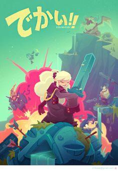 fc1cd80ef1e43bf5ce13b475b78d6dcd--game-art-style-indie-game-art.jpg (664×958)