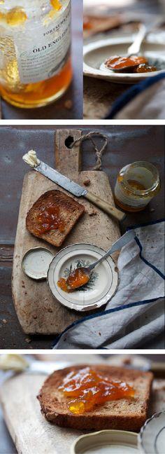 documentary style food photography...I enjoy these vignettes