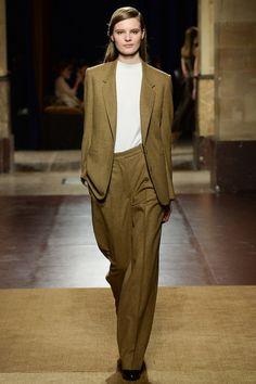 Hermès   Fall 2014 Ready-to-Wear