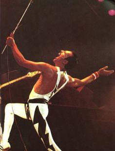Freddie Mercury !