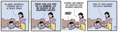 Pepito: Black Friday