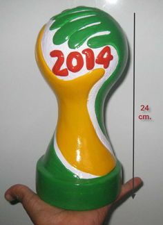 copa mundo Brasil, alcancia.