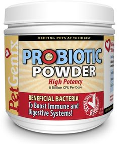 Best price on Super-Potent Probiotics -- for Dogs and Cats  See details here: http://allforpetsshop.com/product/super-potent-probiotics-for-dogs-and-cats/    Truly the best deal for the new Super-Potent Probiotics -- for Dogs and Cats! Have a look at this low priced item, read customers' feedback on Super-Potent Probiotics -- for Dogs and Cats, and get it online not thinking twice!  Check the price and Customers' Reviews…