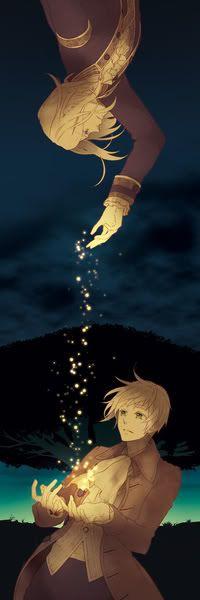 fruk! the art is so lovely~!