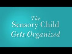 10 Rules for Parenting a Child with Sensory Processing Disorder | Tips on Life and Love