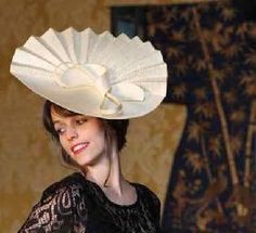 Tracy Chaplin / Milliner / Toulouse / France