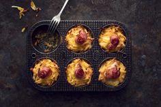 Muffin di rösti