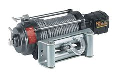 Free Shipping - Discount Prices - One Year Lower Price Guarantee on the Mile Marker Winch - H9000 Hydraulic Winch. Shop online or call 800-544-8778 to order. The H9000 winch delivers 9,000 lbs of pulling power.