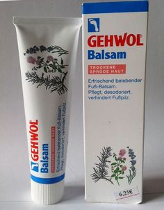 Balsam Trockene Spröde Haut 75ml