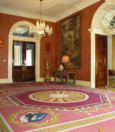 Interior of Dublin Castle, Dublin. Dublin Castle, Donegal, Ireland, Interior, Home Decor, Decoration Home, Indoor, Room Decor