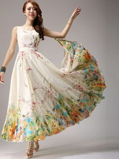 Pretty, makes me want to twirl!