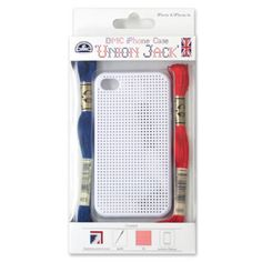 Funda iphone para bordar RK181 - Varios - DMC $15.95