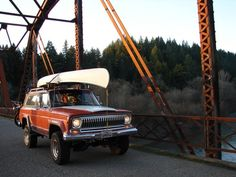'76 Cherokee Wide Track Cherokee w/ 401 (Idaho Falls, ID)