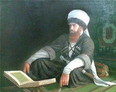 şeyh şamil ile ilgili görsel sonucu Troops, Che Guevara, Medieval, Islam, Russia, Paintings, Facebook, Painting Art