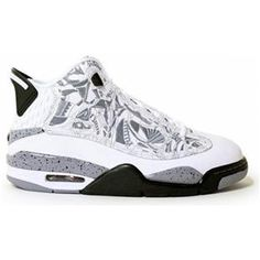 1beecd8720bd www.asneakers4u.com 311046 161 Air Jordan Dub zero white varsity red black  cement