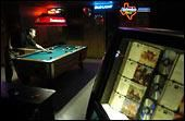 The coldest beer in Austin can be found at Deep Eddy Cabaret. Order a pitcher and spend time with the best jukebox in town. Austin Food, Austin Tx, Cabaret, Poker Table, Jukebox, The Neighbourhood, Texas, Beer, Good Things