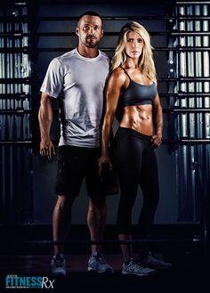 Fitness Secrets with Heidi Powell