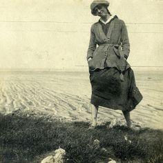 Selfie, 1912 version lol
