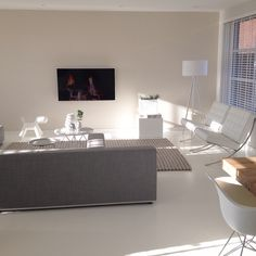 1000 images about woonkamer on pinterest levis ikea and van - Woonkamer taupe ...