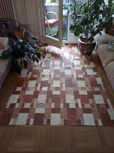 "Les Idées D""Eco"" selon FrancaB Contemporary, Rugs, Home Decor, Farmhouse Rugs, Decoration Home, Room Decor, Floor Rugs, Rug, Carpets"