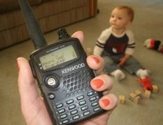 Why everyone should have a radio (Ham  or otherwise) and know how to use it.    thesurvivalmom.co...