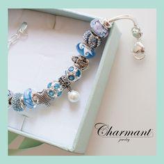 Seconda stella a destra, questo è il cammino.. e poi dritto fino al mattino! (Edoardo Bennato) www.charmantjewelry.com