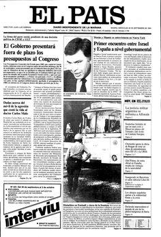 26 de Septiembre de 1984