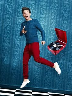 Louis... Where and what year did this come from???
