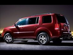 2014 Honda Pilot REVIEW On Everywoman Driver http://www.my-hondacars.com/honda-video/honda-pilot-2014/2014-honda-pilot-review-on-everywoman-dr-V-oWi3lmhxwk8.htm …