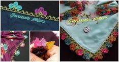 En Yeni 55 Tığ İşi Çeyizlik Çiçekli Motifli Boncuklu Oya Modelleri Crochet Necklace, Baby, Amigurumi, Bead Crochet, Most Popular, Homemade, Floral, Breien, Hand Crafts