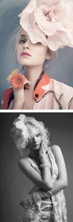 Fashion Photography by Lara Jade | Inspiration Grid | Design Inspiration