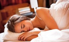 Neun Tipps zum Einschlafen