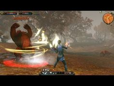 CABAL 2 - RAW Gameplay 8 - CABAL 2 is a Fee to play Role-Playing MMO [Massively Multiplayer Online] Game [MMORPG] powered by CryEngine 3 graphics