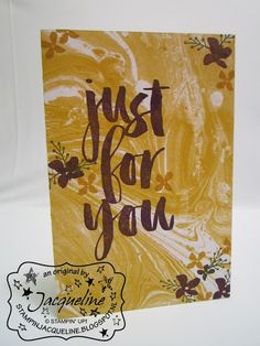 Stampin' Up! by Stampin Jacqueline: Sale A Bration kaarten