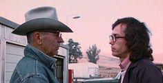 Fandor: The Art of Documentary: Albert Maysles | Keyframe - Explore the world of film.