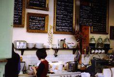Finch's Café