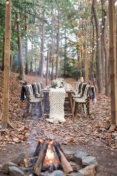 Amazing 100+ Forest Wedding Ideas https://weddmagz.com/100-forest-wedding-ideas/
