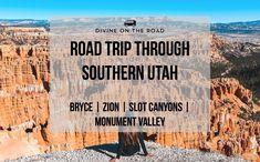 Roadtrip through Southern Utah! Bryce Canyon, Zion National Park, Slot canyons, and Monument Valley!   #travel #travelblog #vanlifesociety #yogablog #adventure #divineontheroad #photography #yogaeverydamnday #igers #instagram #yoga #yogagirl #vanlifedistrict #minimalism #vanlife #homeiswhereyouparkit #vanlifediaries #vanviews #vangirlsrule #vancrush #sprintercampervans #vanlifers #vanlifeideas #womenwhoexplore #vanlifemagazine #vanlifecommunity