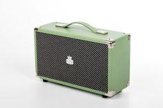 GPO Retro Westwood Compact Portable Vintage Bluetooth Wireless Speaker | eBay