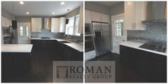This dreamy kitchen by Roman Realty Group is located in our upcoming listing in Beverly, IL. For more information please visit our website at www.romanrealty.com