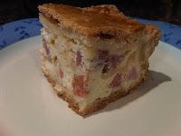 Pizza Rustica  (Cake Boss's recipe - the *best* I've ever had!)