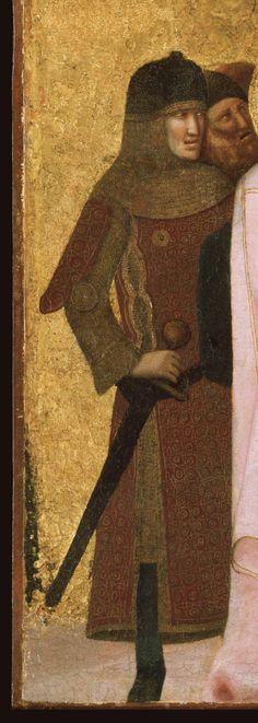 Italian early XIV century